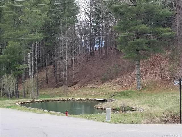 0 Barebridge Fields Road 49,50, Burnsville, NC 28714 (#3607288) :: Rowena Patton's All-Star Powerhouse