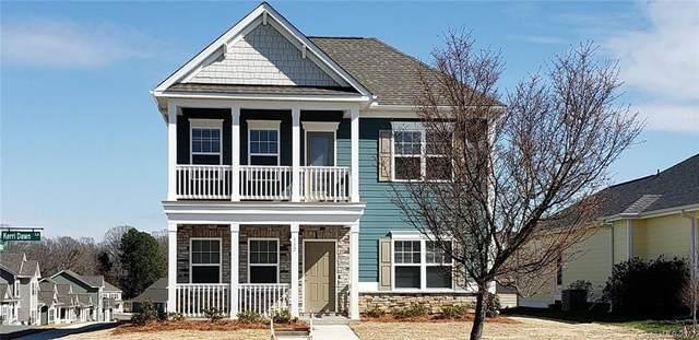 Lot 119 Kiser Lane #119, Locust, NC 28097 (#3607290) :: Robert Greene Real Estate, Inc.
