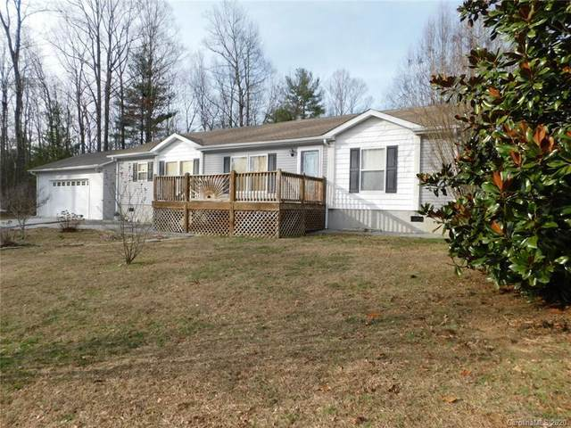 366 Sunrise Ridge Drive, Edneyville, NC 28792 (#3607318) :: LePage Johnson Realty Group, LLC