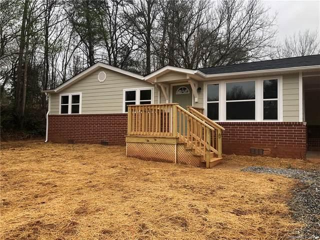 2022 Bristol Creek Avenue, Morganton, NC 28655 (#3607321) :: Homes Charlotte