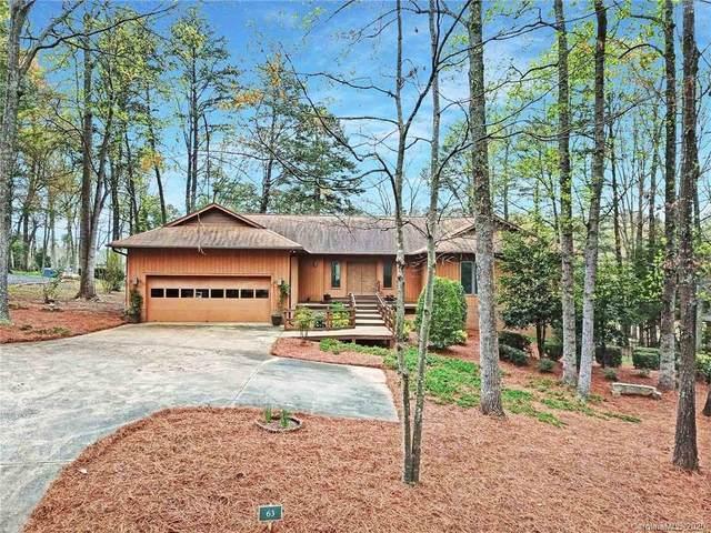 63 Honeysuckle Woods Drive, Clover, SC 29710 (#3607322) :: Rinehart Realty