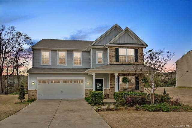 134 Bay Laurel Drive, Mooresville, NC 28115 (#3607346) :: The Sarver Group