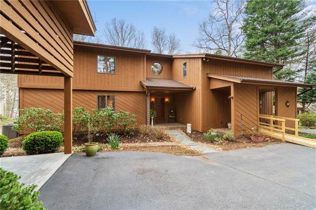 324 Lake Forest Drive, Taylorsville, NC 28681 (#3607352) :: BluAxis Realty