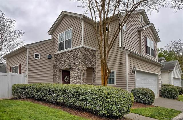 9212 Meadowmont View Drive, Charlotte, NC 28269 (#3607358) :: The Ramsey Group