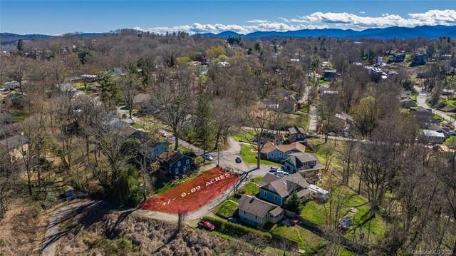 99999 Reynolds Road, Asheville, NC 28806 (#3607360) :: MartinGroup Properties
