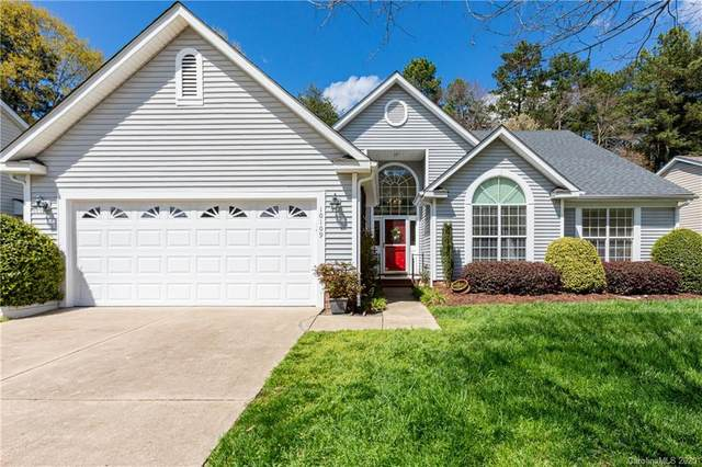 10109 Prosperity Point Lane, Charlotte, NC 28269 (#3607362) :: LePage Johnson Realty Group, LLC