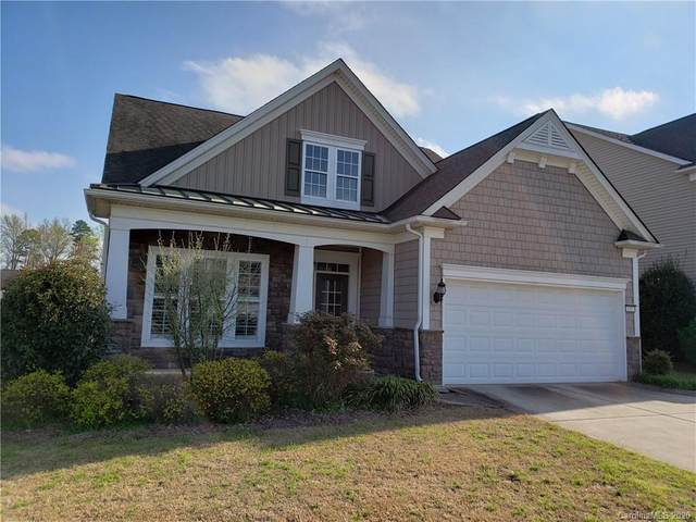 1352 Middlecrest Drive NW #214, Concord, NC 28027 (#3607364) :: Keller Williams South Park