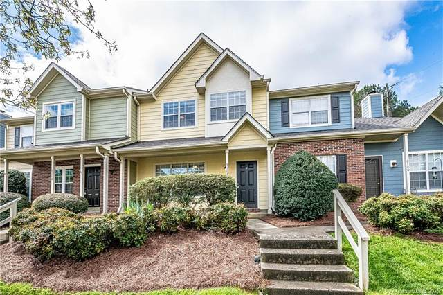 9102 Four Mile Creek Road, Charlotte, NC 28277 (#3607375) :: The Ramsey Group