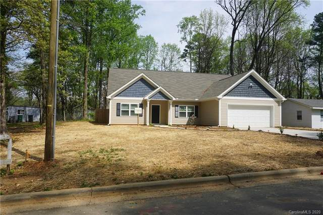 4537 Hershey Street, Charlotte, NC 28213 (#3607378) :: High Performance Real Estate Advisors