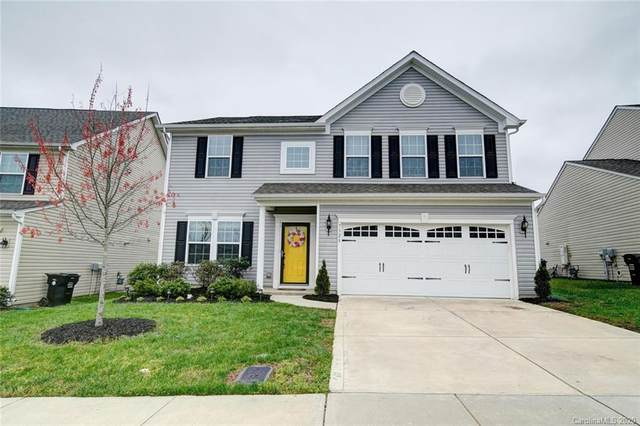 7328 Dover Mill Drive SW, Concord, NC 28025 (#3607380) :: High Performance Real Estate Advisors
