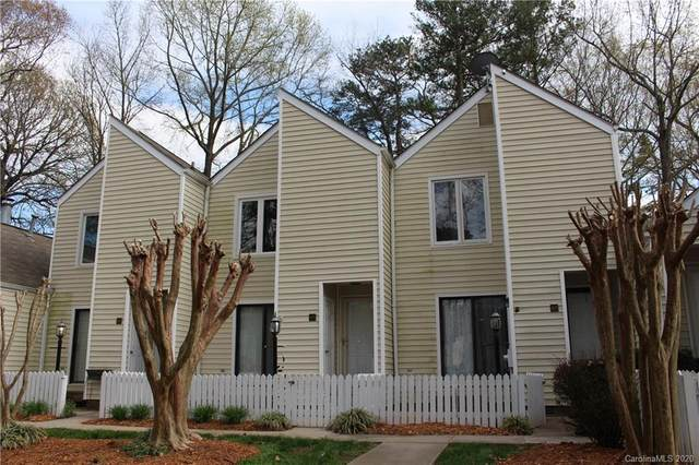 405 Eastwood Drive, Salisbury, NC 28146 (#3607389) :: The Ramsey Group