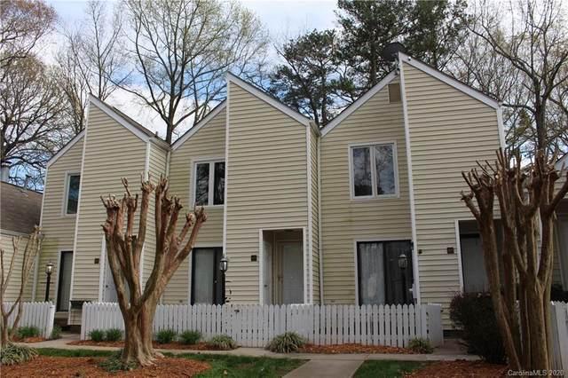 405 Eastwood Drive, Salisbury, NC 28146 (#3607389) :: LePage Johnson Realty Group, LLC