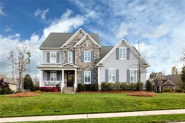 311 Meares Court, Fort Mill, SC 29715 (#3607391) :: Charlotte Home Experts