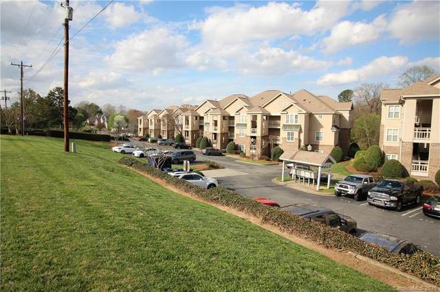 103 Pier 33 Drive #207, Mooresville, NC 28117 (#3607393) :: Stephen Cooley Real Estate Group
