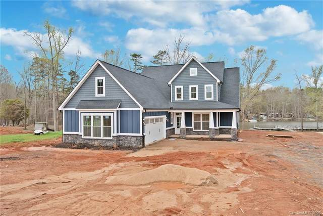 180 Lakefront Drive, Salisbury, NC 28146 (#3607415) :: The Ramsey Group