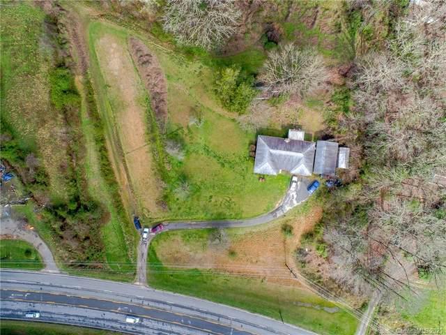 16 Hunnicutt Lane, Brevard, NC 28712 (#3607417) :: Premier Realty NC