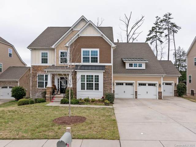 4316 Oxford Mill Road, Waxhaw, NC 28173 (#3607428) :: Mossy Oak Properties Land and Luxury