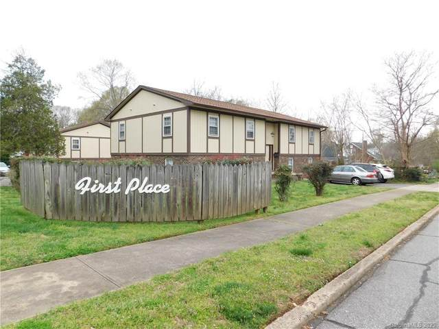 349 Kelly Street, Statesville, NC 28677 (#3607439) :: Premier Realty NC