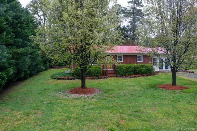 527 Prospect Church Road, Albemarle, NC 28001 (#3607464) :: The Ramsey Group
