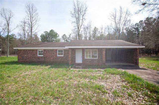 117 S Withrow Drive, Shelby, NC 28150 (#3607467) :: Rinehart Realty