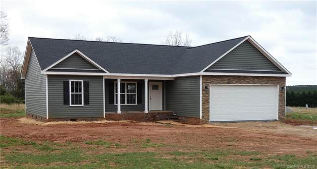 1022 Jennings Road, Statesville, NC 28625 (#3607468) :: Premier Realty NC