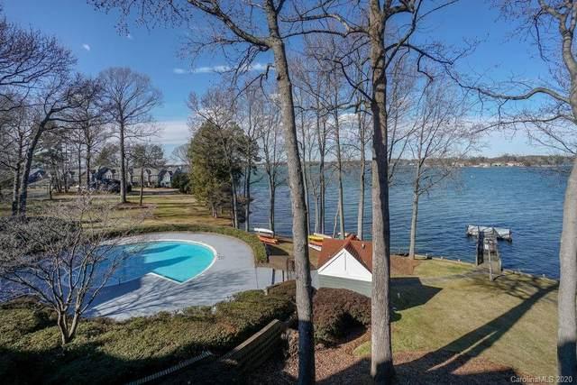 330 Northwest Drive #330, Davidson, NC 28036 (#3607491) :: Stephen Cooley Real Estate Group