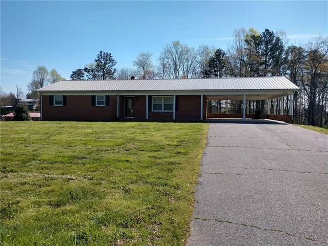 3933 Old Brittain Road, Hickory, NC 28602 (#3607498) :: Carlyle Properties