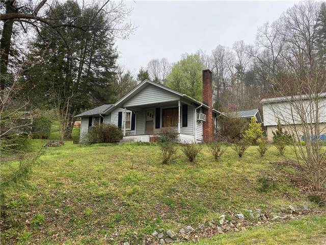 3009 Sun Place, Lenoir, NC 28645 (#3607506) :: LePage Johnson Realty Group, LLC