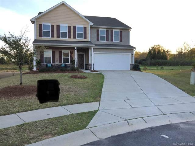 1017 Sunflower Lane #103, Indian Trail, NC 28079 (#3607528) :: Rinehart Realty