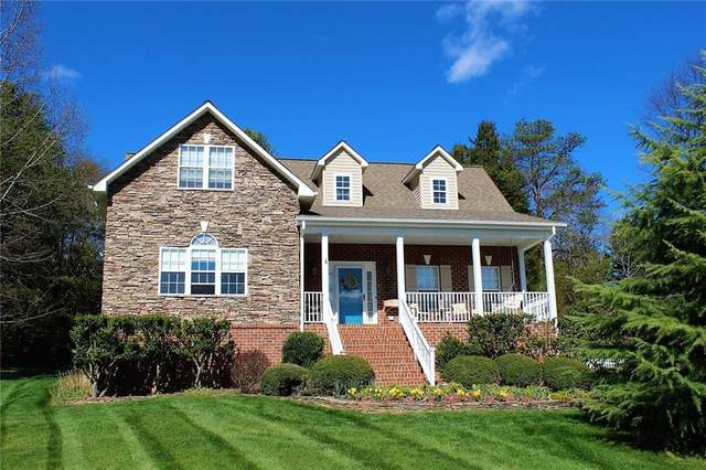 968 Sommerset Court NE, Lenoir, NC 28645 (#3607529) :: LePage Johnson Realty Group, LLC