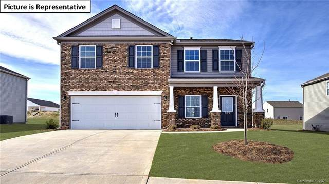 7411 Foxgate Circle, Charlotte, NC 28215 (#3607531) :: The Ramsey Group