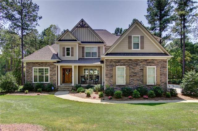 221 Hidden Meadows Drive #15, Mooresville, NC 28117 (#3607535) :: Stephen Cooley Real Estate Group