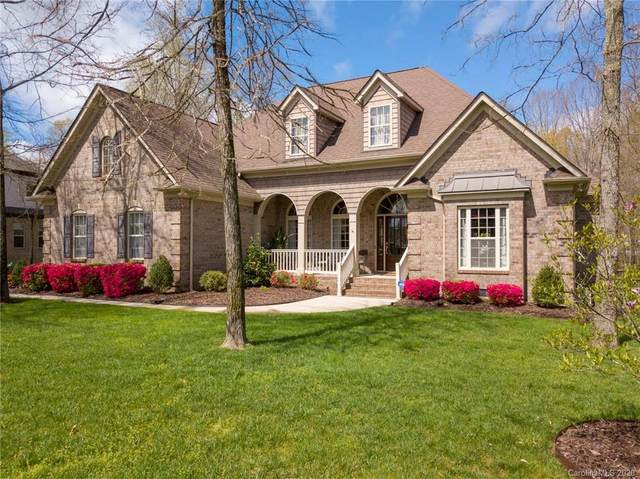 4006 Crismark Drive, Indian Trail, NC 28079 (#3607547) :: Charlotte Home Experts