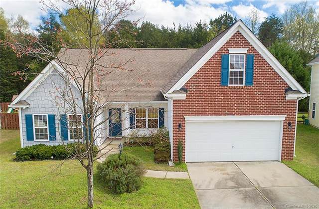 15515 Lakepoint Forest Drive, Charlotte, NC 28278 (#3607557) :: BluAxis Realty