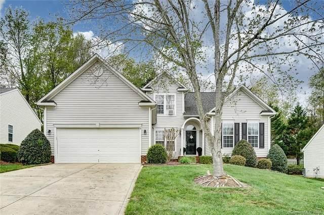 3906 Hermes Lane, Waxhaw, NC 28173 (#3607563) :: Homes with Keeley | RE/MAX Executive