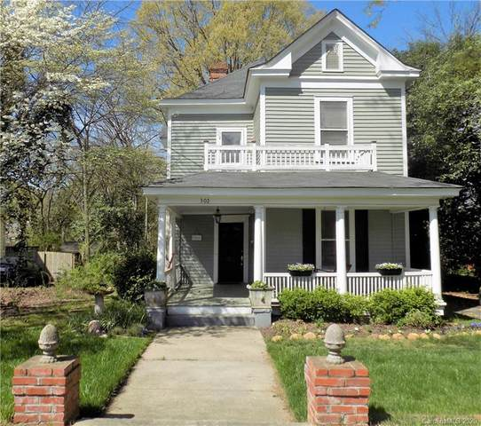302 Maurice Street, Monroe, NC 28112 (#3607567) :: MartinGroup Properties