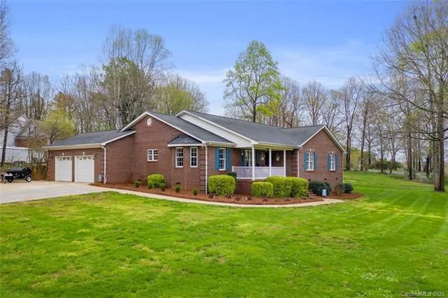 212 Hideaway Lane, Mooresville, NC 28117 (#3607568) :: Austin Barnett Realty, LLC