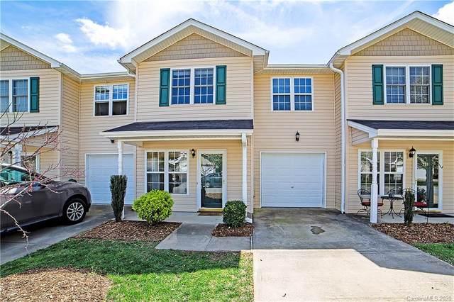 130 Lanceford Circle, Fletcher, NC 28732 (#3607588) :: Wilkinson ERA Real Estate