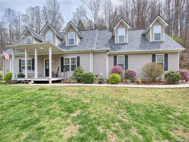 9 Cabbage Patch Road, Sylva, NC 28779 (#3607599) :: Stephen Cooley Real Estate Group