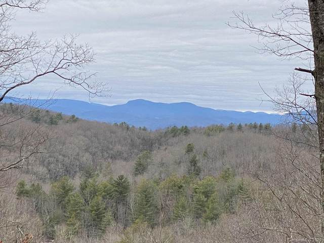 TBD White Horse Road, Brevard, NC 28712 (#3607600) :: Carlyle Properties