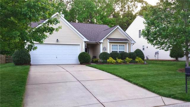 2154 Minstrels Way, Indian Land, SC 29707 (#3607602) :: Ann Rudd Group
