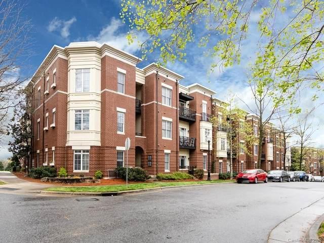 763 Garden District Drive, Charlotte, NC 28202 (#3607615) :: LePage Johnson Realty Group, LLC