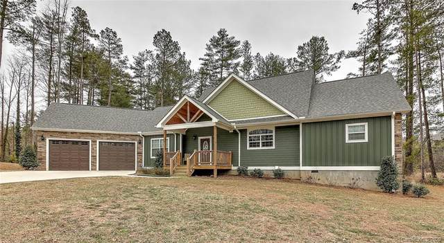 68 Tradition Way, Hendersonville, NC 28791 (#3607616) :: LePage Johnson Realty Group, LLC