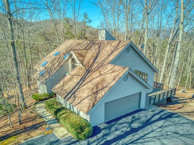 298 Timberhill Drive, Canton, NC 28716 (MLS #3607625) :: RE/MAX Journey