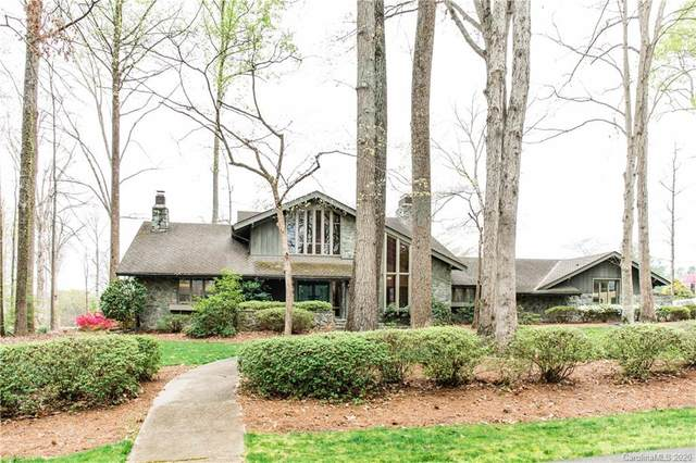 3210 Deauville Place L299-300, Statesville, NC 28625 (#3607629) :: LePage Johnson Realty Group, LLC