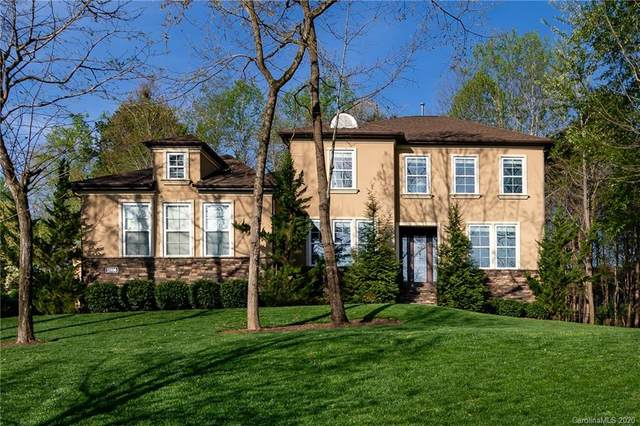 12806 Elkhorn Drive, Charlotte, NC 28278 (#3607636) :: High Performance Real Estate Advisors