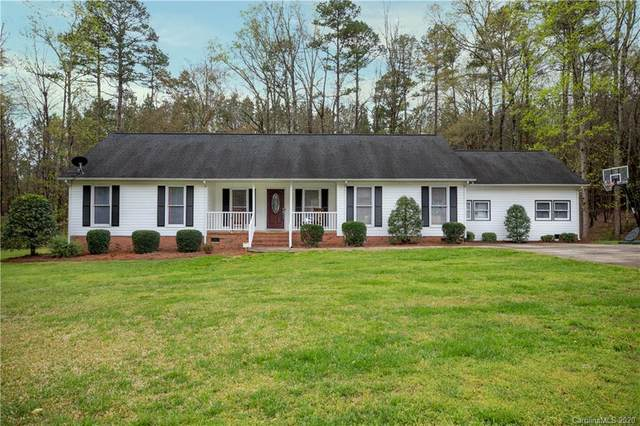 1660 Springwinds Drive, Rock Hill, SC 29730 (#3607651) :: LePage Johnson Realty Group, LLC