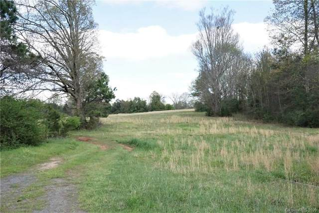 8 Ac Ja Cochran Bypass Lot 1, Chester, SC 29706 (#3607654) :: The Premier Team at RE/MAX Executive Realty