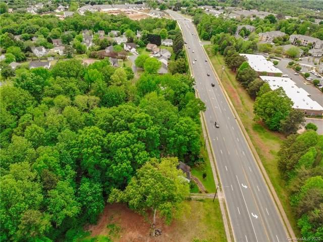 6431 S Tryon Street, Charlotte, NC 28217 (#3607655) :: Carolina Real Estate Experts
