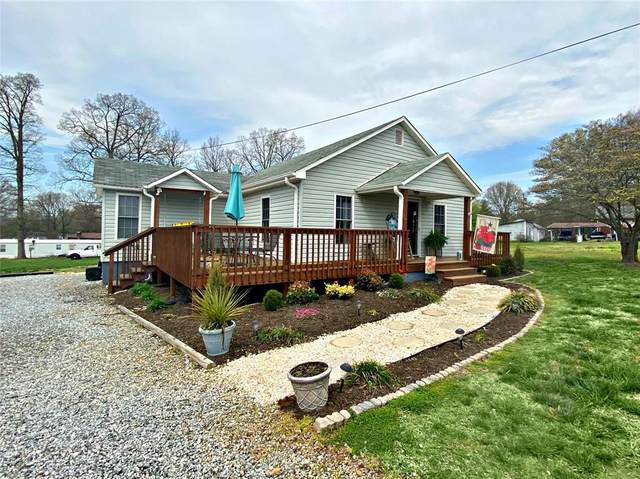 60 Will Wilson Lane, Taylorsville, NC 28152 (#3607660) :: BluAxis Realty